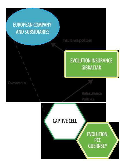 Evolution Insurance Pcc Eu Captive Alternativeevolution Pcc